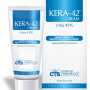 Kera 42 exfoliating cream with Urea, 42% Urea Cream, callus treatment, wart removal, thick skin, foot pain, IPK, porokeratosis, Treatment for Callus