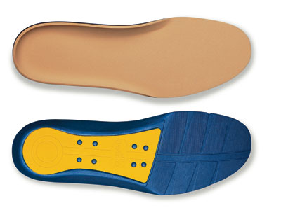 Shoe Insoles