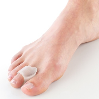 Hammer Toe Natural Treatment