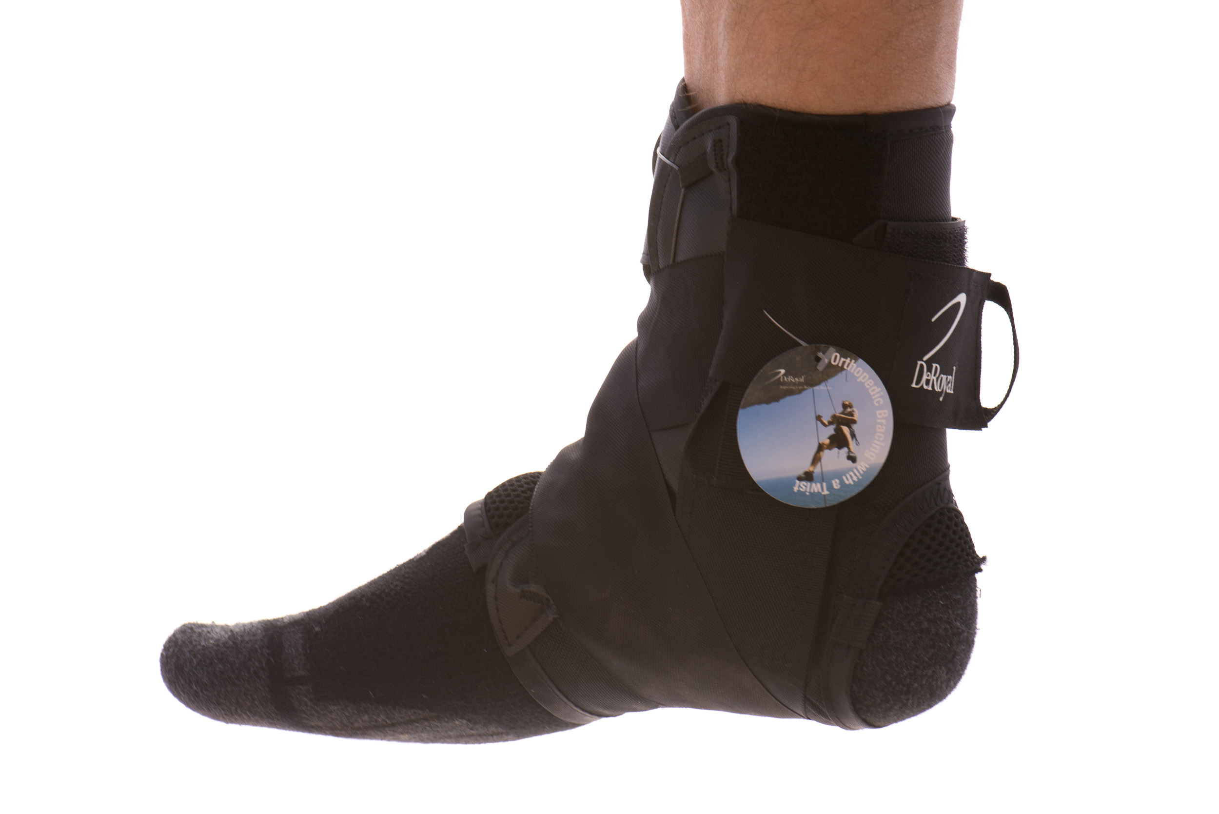 Ankle Foot Orthotics Braces (AFO's)