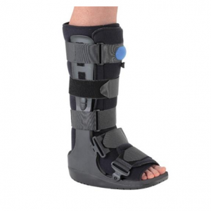 Walking Boots and Ankle Braces