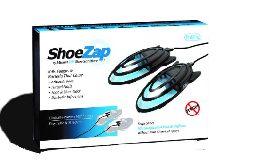 Shoe Zap Shoe Sanitizer, Shoe zap, Shoe sanitizer, shoe sterilizer, shoe smell smelly shoes, deodorize shoes, fast shoe sanitizer