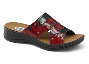 Karen Orthotic Sandal | Orthotic Sandal