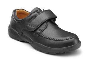"scott  diabetic shoe  velcro  men""s shoe  casual shoe"