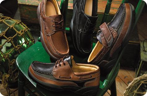 patrick  diabetic shoe  lace  mens shoe  casual shoe