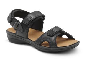 Greg Mens Orthotic Sandals | Orthotic