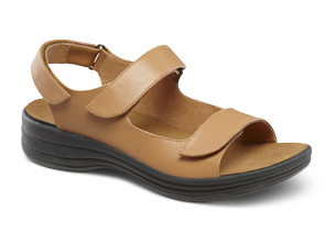 Liz Orthotic Sandals | Orthotic Sandal